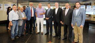 Türk basınının önemli isimleri Vira'yı yazdı