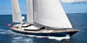 İcradan satılık yelkenli