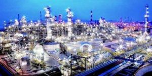 Hyundai Heavy, petrol şirketini Aramco'ya satıyor