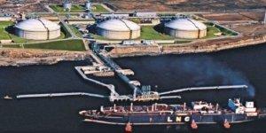 Macaristan Hırvat yüzer LNG santraline talip