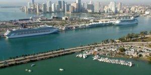 ABD'de yolcu gemilerinde cinsel saldırılar arttı