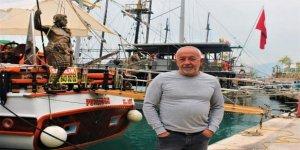Yatçılardan liman için acil tadilat çağrısı