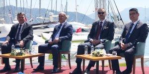 Turizm Haftası'da deniz turizmi masaya yatırıldı