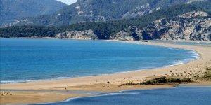 Dünyaca ünlü İztuzu plajı el değiştirdi
