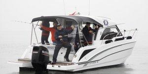 Suzuki ve Tezmarin'den balıkçılık turnuvası