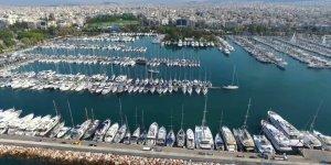 Alimos Limanı ihalesini Aktor Concessios SA kazandı