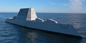 ABD, insansız donanma filosu kurmak istiyor