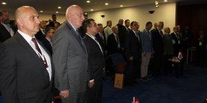 Türk Loydu 63. genel kurulunu gerçekleştirdi