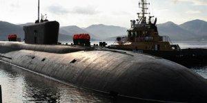 Rusya yeni nükleer denizaltı inşa edecek