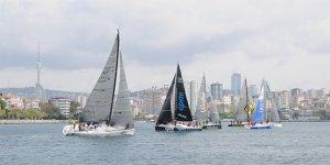 Kadıköy'de yelkenler bu kez hayat için açıldı