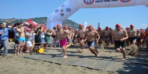 Dalyan Açık Su Yüzme Yarışı 27-28 Nisan'da