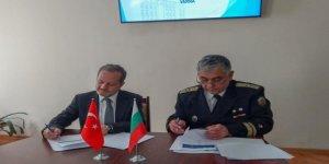 ODÜ'den denizcilik alanında uluslararası iş birliği