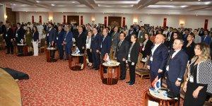 20. Ulusal Denizkızı Kongresi başladı