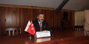 Galatasaray Üniversitesi'nde kariyer günü