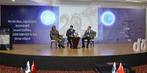 20. Ulusal Denizkızı Kongresi sona erdi