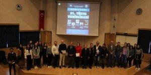DEU'da Türkiye için Lojistik Stratejileri Konferansı