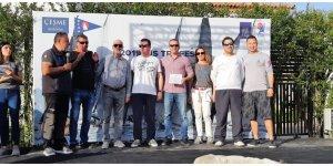 İzmir Kış Trofesi 4 Ayak Yarışları'nda EÇEV'e Destek!