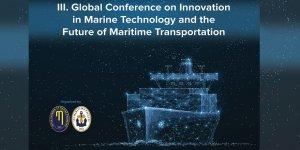 """''GMC 2019"""" Denizcilik Konferansı yapıldı"""