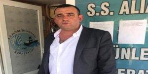 Aliağa'da Kerem Eroğlu, güven tazeledi