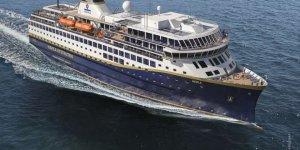 Tersan Havila Kystruten'e 2 gemi daha inşa edecek