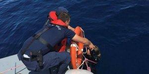 Ayvalık'ta tekne battı: 7 ölü
