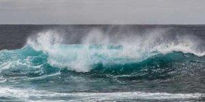 Atlantik Okyanusu´ndaki 'anormallik'