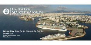 Posidonia Denizi Turizm Forum için geri sayım