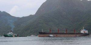 Kim, ABD'den gemisini geri istiyor