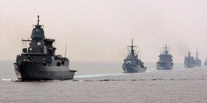 İspanya, Orta Doğu'dakifırkateynini geri çekti