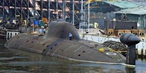 3 milyar dolarlık denizaltı ihmal kurbanı