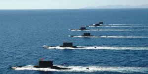Yeni tip denizaltının kalbi HAVELSAN'dan