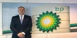 BP Türkiye'ye yeni ülke başkanı atandı