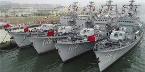Donanmada 4 muhrip emekliye ayrıldı