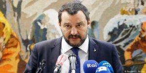 BM'den göçmen karşıtı İtalyan bakana tepki