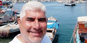 Foçalı balıkçılar Ceyhan Çetin'le 'Devam' dedi