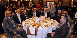 KOSDER'den iftar