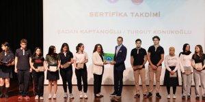 TURMEPA ile Özel SANKO okulları iş birliği