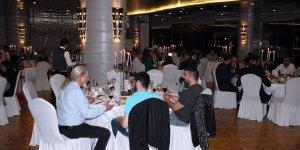 Vento'dan sektörü buluşturan iftar
