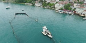 Dünyanın en eski balık avcılığı yöntemi