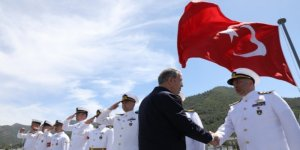 Denizkurdu 2019 Tatbikatı sona erdi
