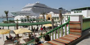Global Port, Tunus'ta en iyi teklifi verdi