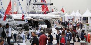 Boat Show Tuzla Fuarı, Viaport Marina'da