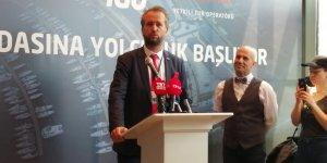 Yılsonuna kadar Tuzla'ya 100 bin turist gelecek