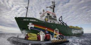 Rusya Greenpeace'e 2.7 milyon dolar ödeyecek