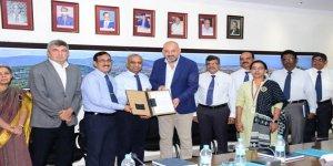 ADİK, Hindistan Donanmasına 5 FSS inşa edecek