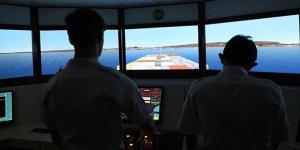Rizeli gençler denizcilik teknolojilerinde uzman olacak
