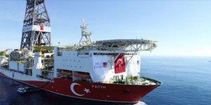 ABD İran bahanesiyle Doğu Akdeniz'e göz dikti