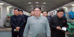 'Güdümlü füze denizaltısı inşa ettiği' iddiası
