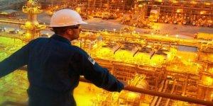 Aramco Rus LNG projelerinden pay almak istiyor
