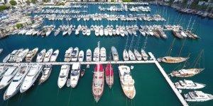 Milta Marina'da doluluk yüzde 90'larda